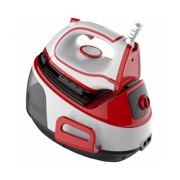 Steam Generating Iron COMELEC IS1450 2300W 0,8 L Red White