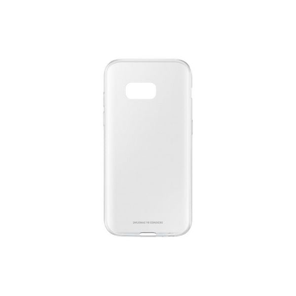 Mobile Phone Case Samsung EF-QA320TTEGWW Samsung A3 2017 Clear Cover Transparent