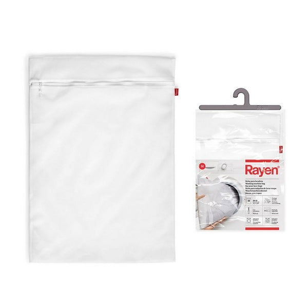 Washing Machine Bag Rayen White