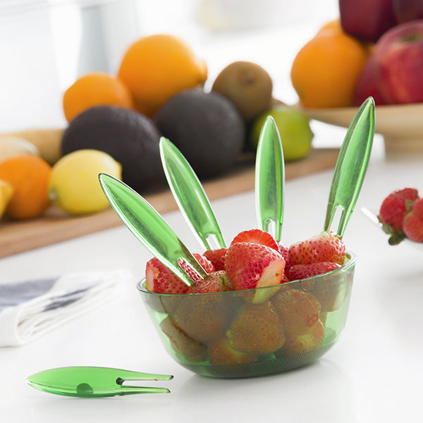 Multi Tool Fruit Cook Color Stackable Kitchen Utensils