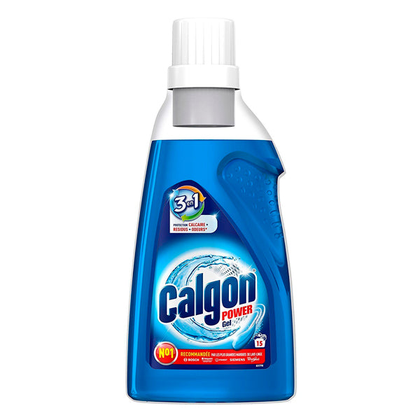 Calgon Anti-lime Gel 750 ml