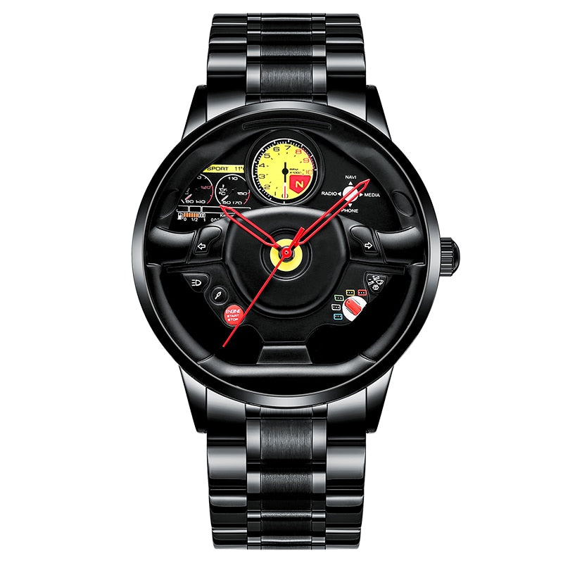 Dacasey™Unique DriftGT Watch