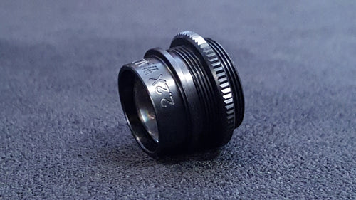 Walters Monocular 2.2x - Fixed Focus