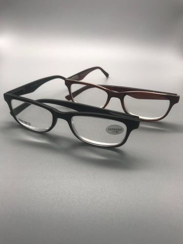 Task Vision High Power Reading Glasses - New Style