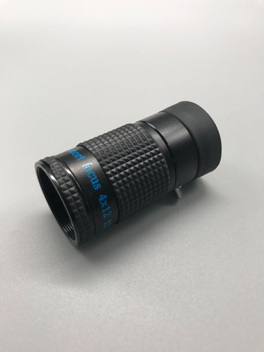 Tech Optics Monocular Telescope 4x12