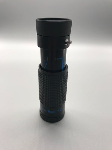 Tech Optics Monocular Telescope 8x21