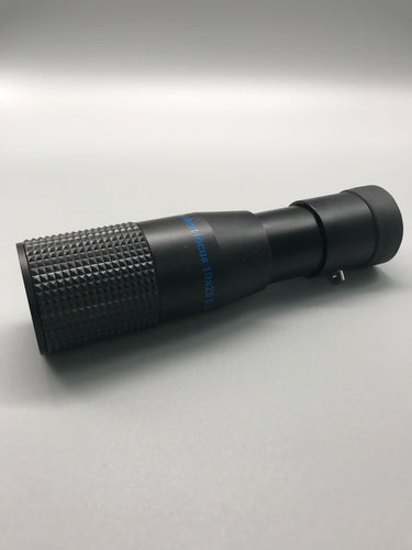 Tech Optics Monocular Telescope 10x25