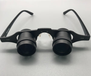 Tech Optics Near Sportsglasses 2.5x