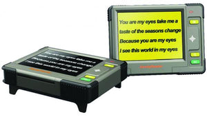 DIGITAL ONE ELECTRONIC MAGNIFIER