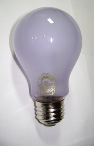 CHROMALUX BULB A21 100 WATT FROSTED