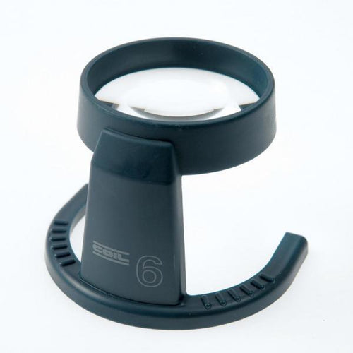 COIL High Powered Stand Magnifiers