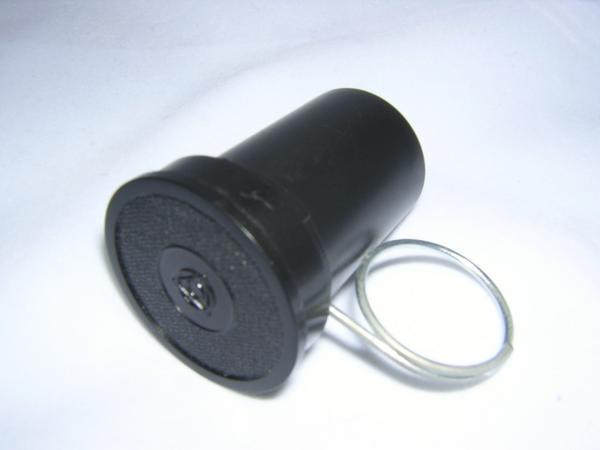 2.5X FINGER RING MONOCULAR