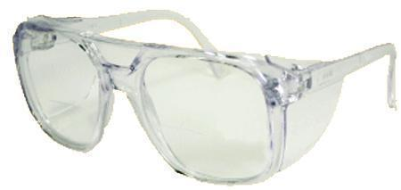CLASSIC SAFETY GLASSES +1.5 BIFOCAL