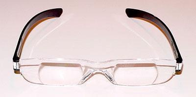 INDY +2.00 DIOPTER READING GLASSES #520