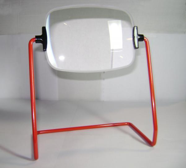 COIL CLEAR VIEW 1.7X HANDS FREE STAND MAGNIFIER