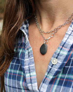 River Basin 3-in-1 Necklace