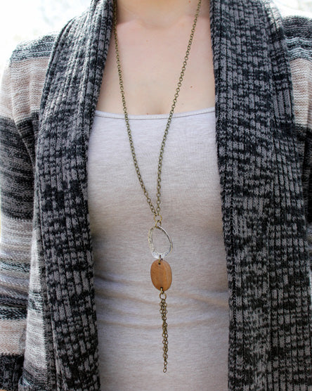 Ebb & Flow Necklace