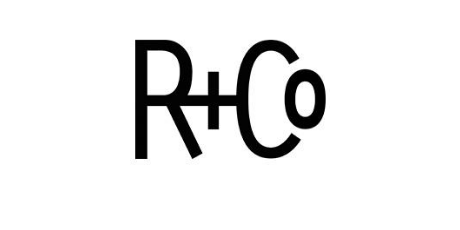 Logo for R+Co