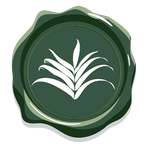 Thermal Spring Water Badge