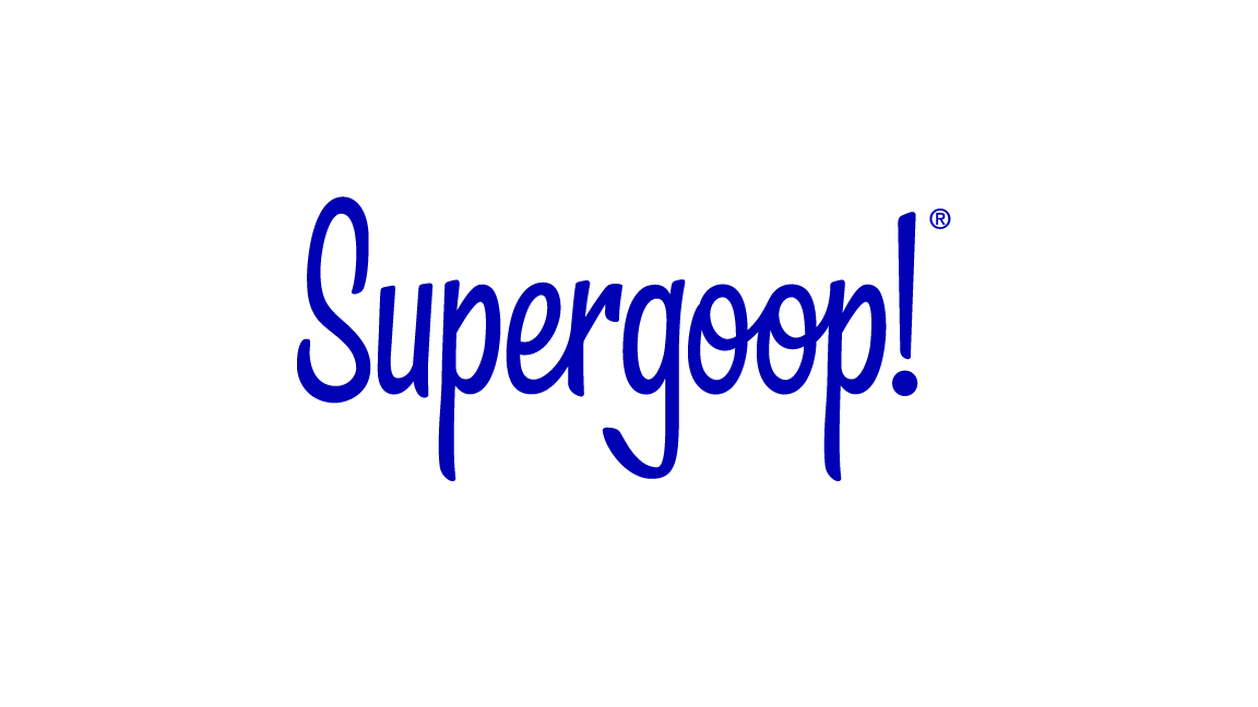 supergoop logo