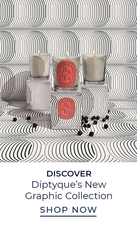 diptyque Dancing Ovals Candle Set