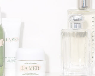 Skincare Products from M-61 La Mer Dr Barbara Sturm and more