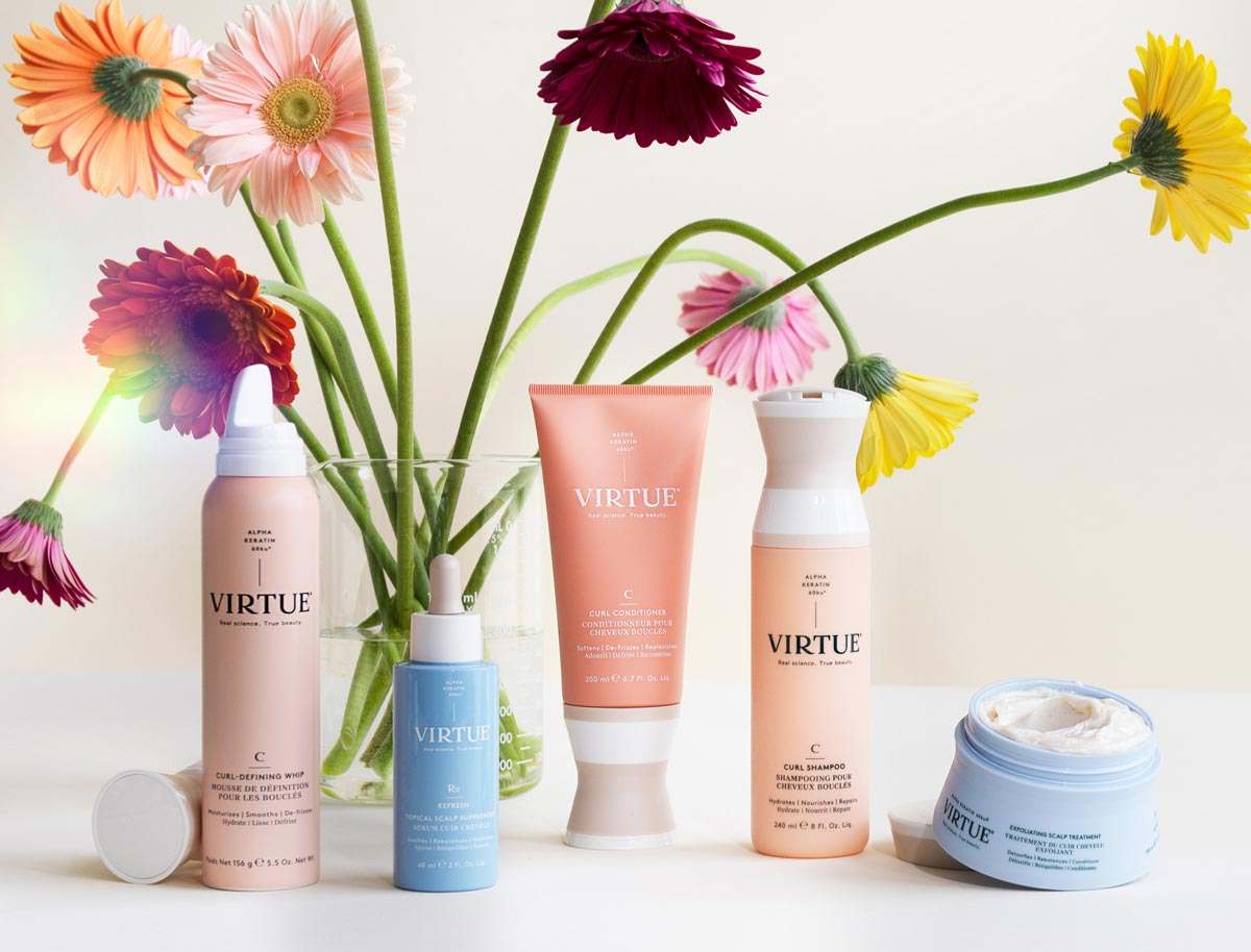 Virtue Products