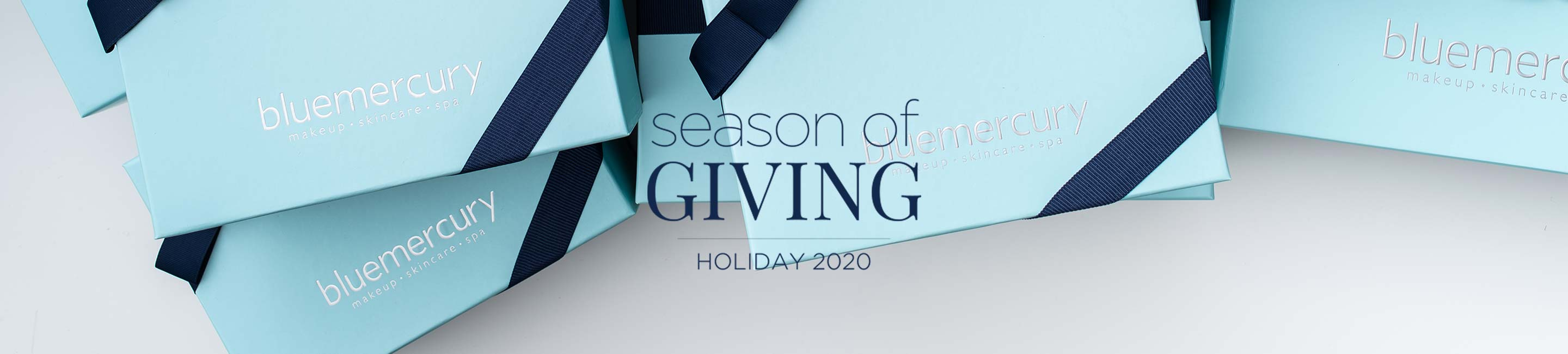Season of Giving Holiday 2020