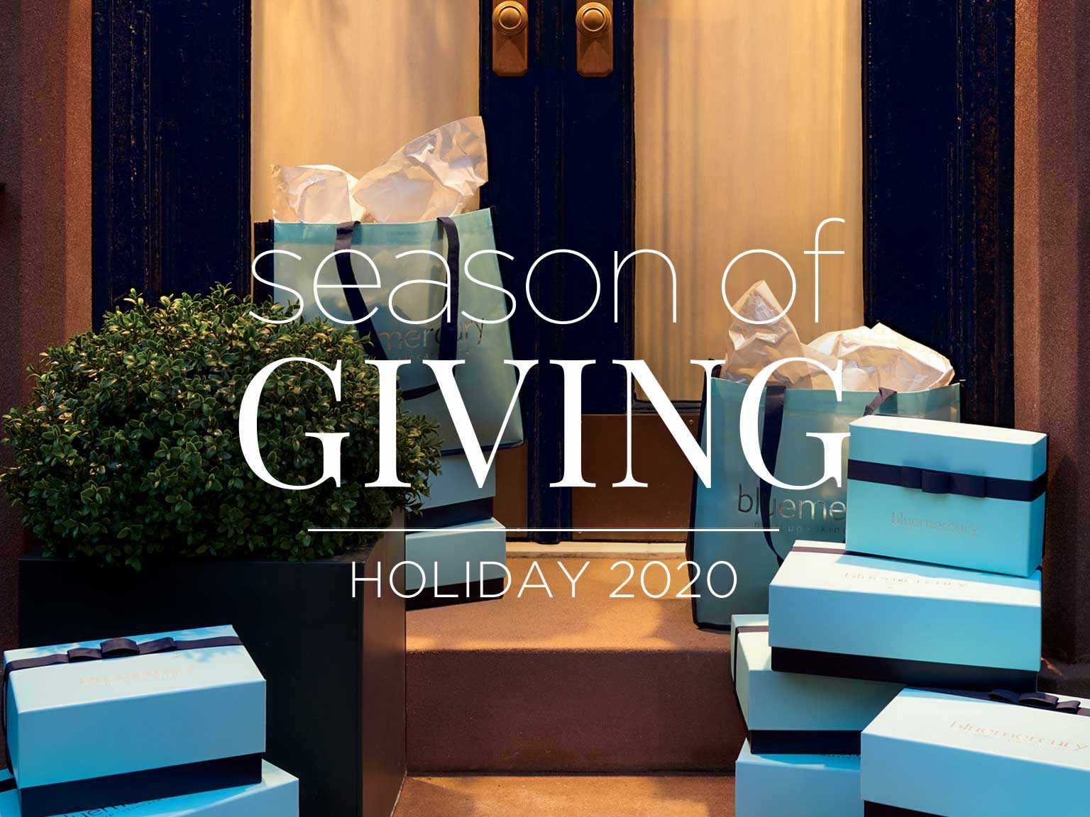 Season of Giving | Holiday 2020