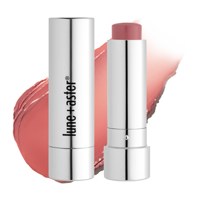Lune+Aster Tinted Lip Balm in Dare to Dream