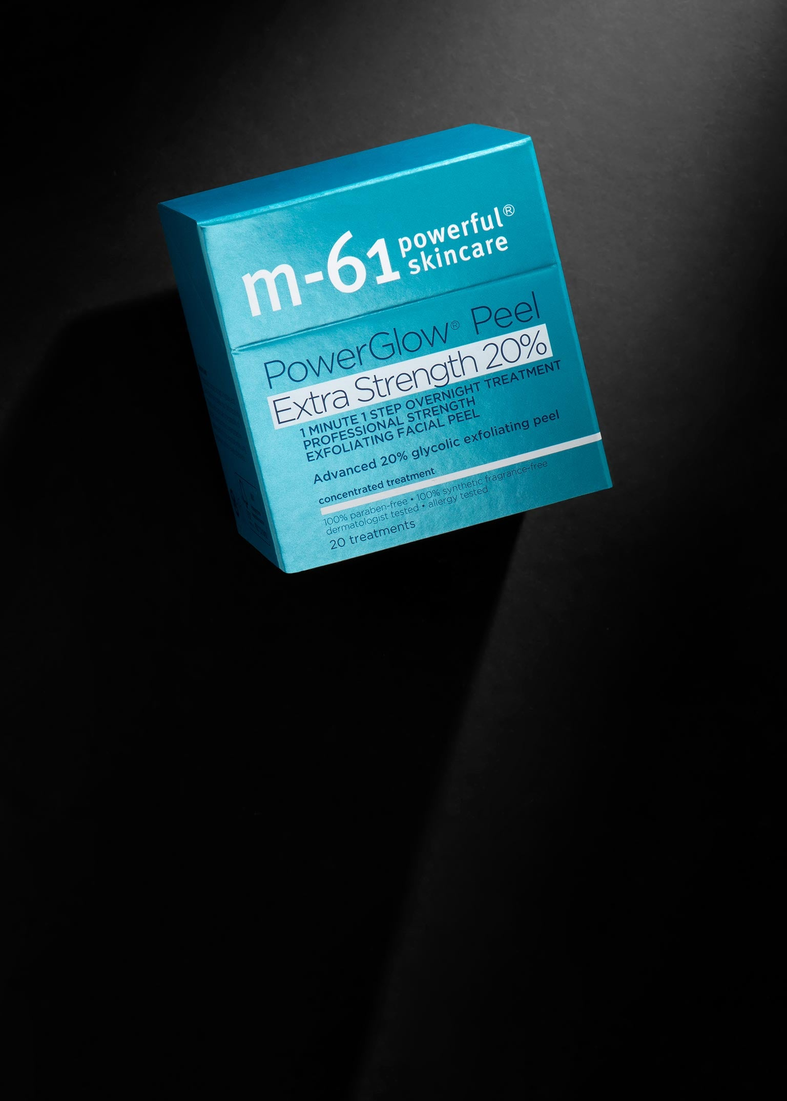 M-61 PowerGlow Peel Extra Strength