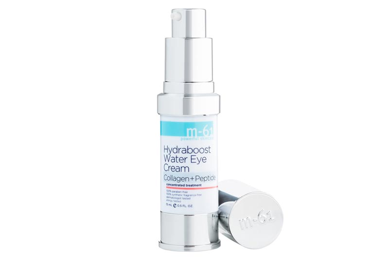 M61 HYDRABOOST COLLAGEN+PEPTIDE WATER EYE CREAM