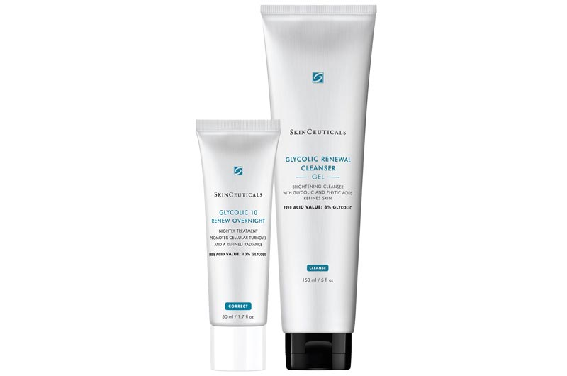 SKINCEUTICALS Exclusive Glycolis Set