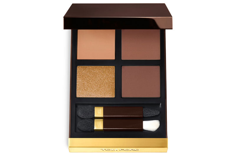 TOM FORD EYE COLOR QUAD IN DESERT FOX
