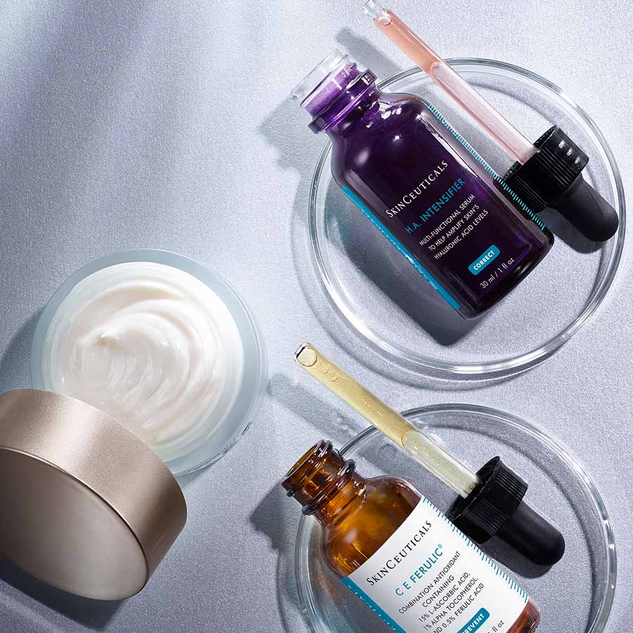 SkinCeuticals Exclusive Events