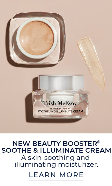 Trish McEvoy Beauty Booster® Soothe and Illuminate Cream