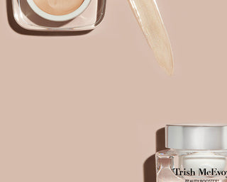 The New Trish McEvoy Beauty Booster Soothe and Illuminate Cream