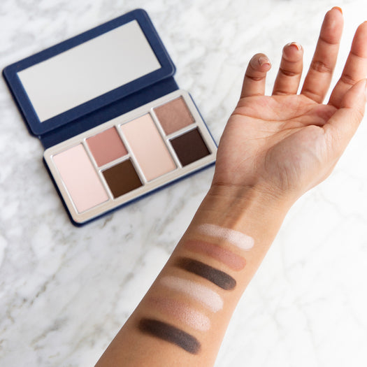 Lune+Aster Midnight Sun Eyeshadow Palette