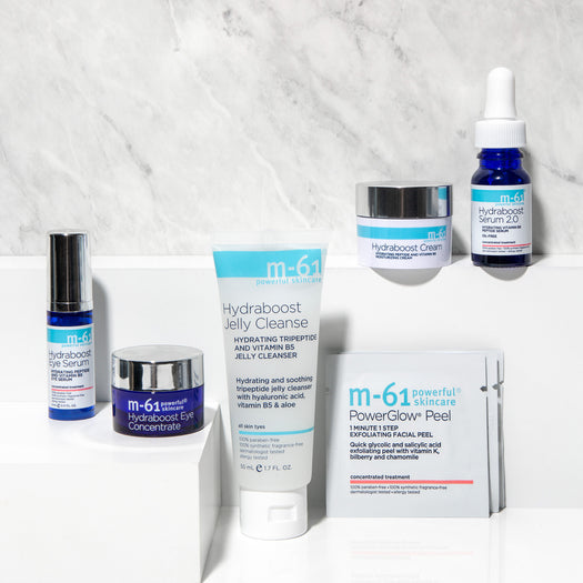 Moisture Must-Haves Set