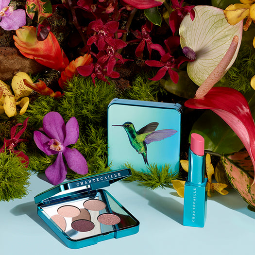 Lip Chic Hummingbird