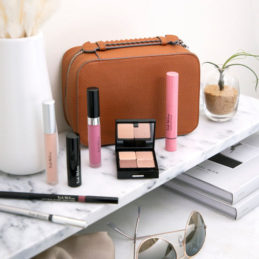 Natural Glow Power of Makeup® Planner Collection
