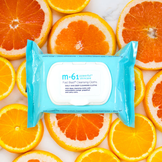 Fast Blast® Cleansing Cloths