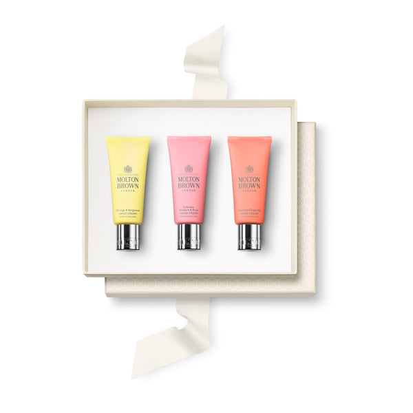 Delectable Delights Hand Cream Gift Set
