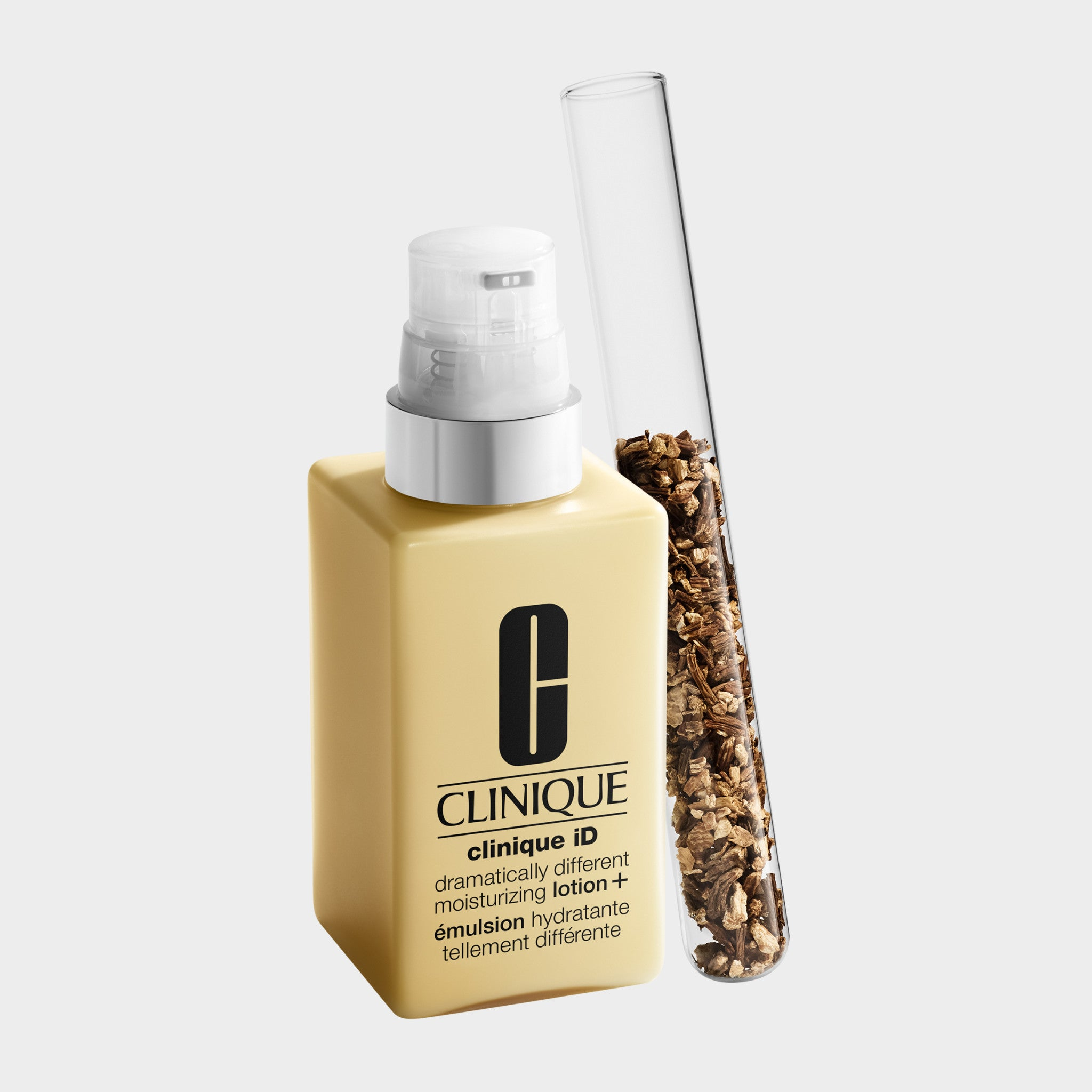 Clinique iD™: Dramatically Different Moisturizing Lotion+™ + Active Cartridge Concentrate for Uneven Skin Tone