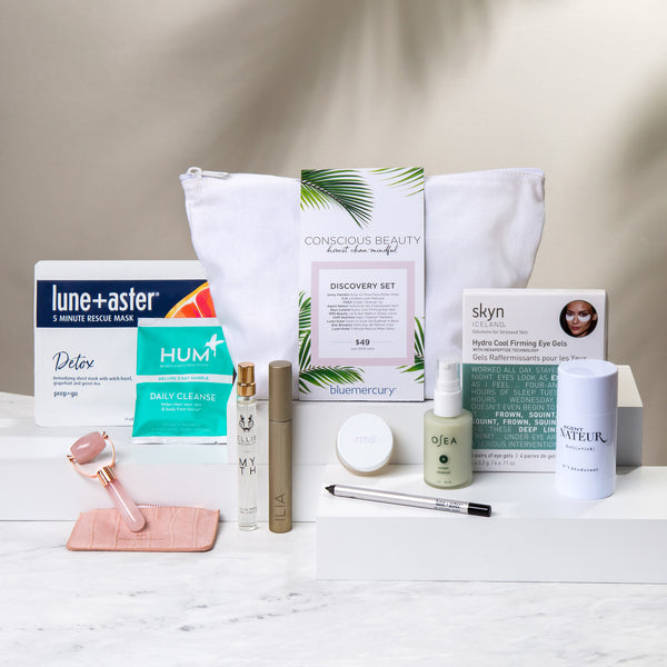 Conscious Beauty Discovery Set