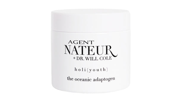 Agent Nateur Holi(Youth) Oceanic Adaptogen Supplement