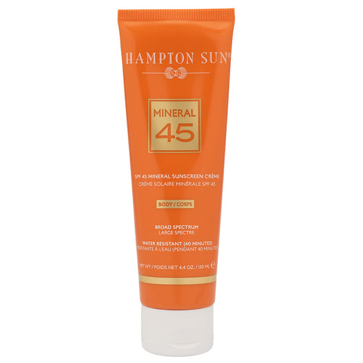SPF 45 Mineral Crème for Body