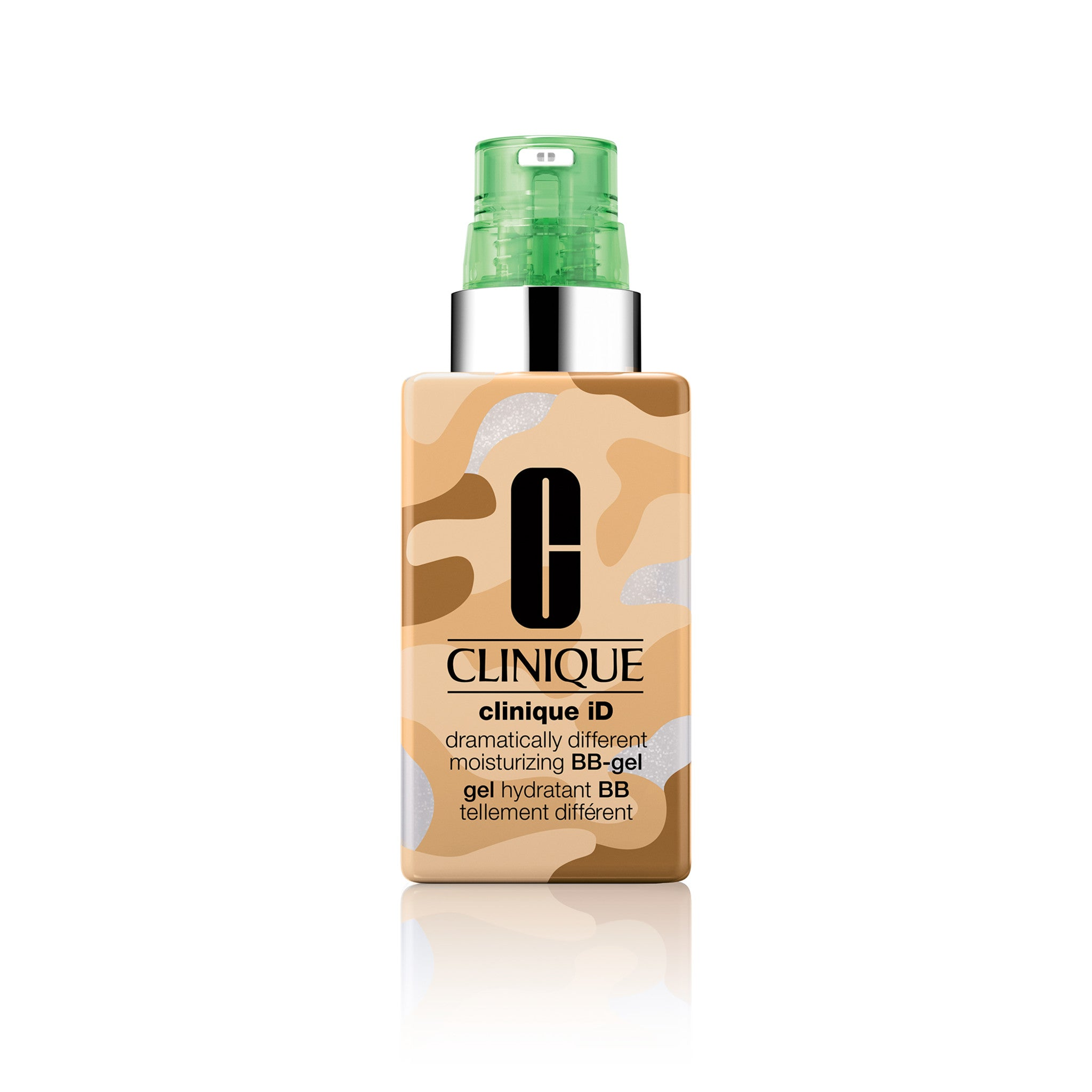 Clinique iD™: Dramatically Different™ Moisturizing BB-gel for Irritation