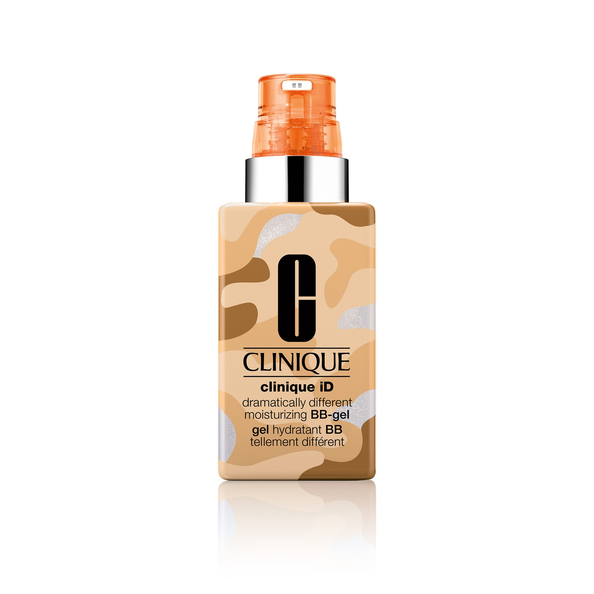 Clinique iD™: Dramatically Different™ Moisturizing BB-gel for Fatigue
