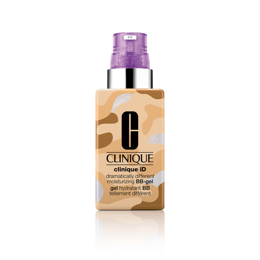 Clinique iD™: Dramatically Different™ Moisturizing BB-gel for Lines & Wrinkles
